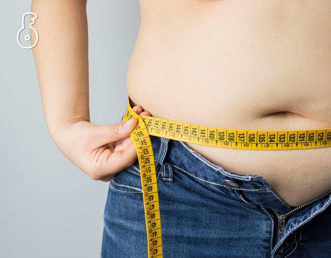 โรคอ้วน(ไขมัน) เป็นความผิดปรกติของฮอร์โมน