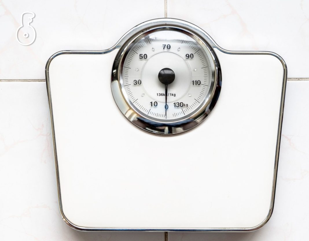 Body Set Weight is Under Biological Control