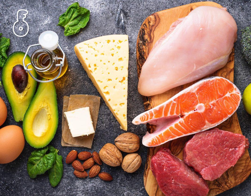 อาหารคาร์โบไฮเดรตต่ำคืออะไร