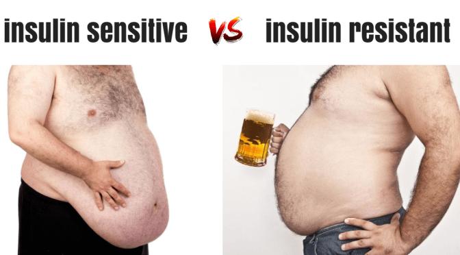 คนอ้วนลงพุง 2 คนนี้ มีอันตรายต่อสุขภาพต่างกันอย่างไร