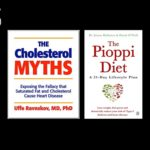 Book Review : The Cholesterol Myths & Pioppi Diet
