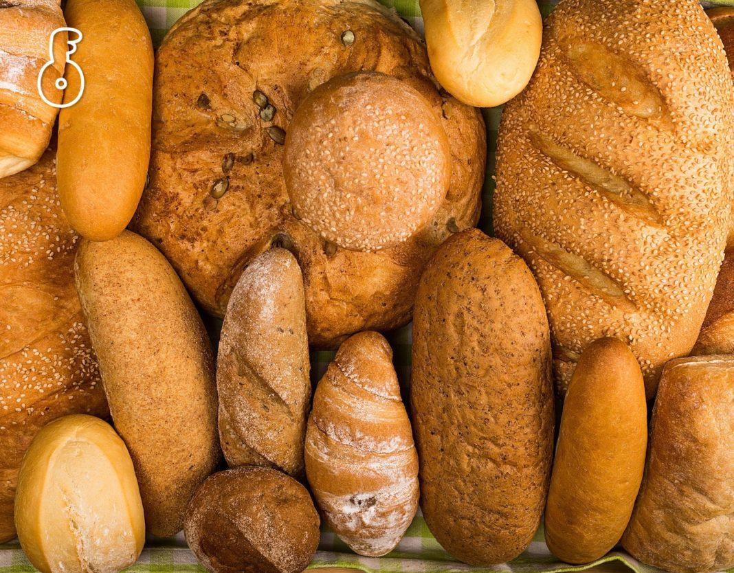 (ภาค 2) ทำไมแป้งผ่านขบวนการแปรรูป (processed flour)ที่ใช้ทำขนมปัง เบเกอรี่ พาสต้า ซาลาเปา พิซซ่า ฯลฯ จึงส่งผลทางลบต่อสุขภาพได้มากกว่าคาร์โบไฮเดรตเชิงซ้อนที่มาจากธรรมชาติ