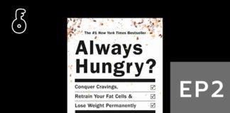 Always Hungry (ตอนที่ 2)