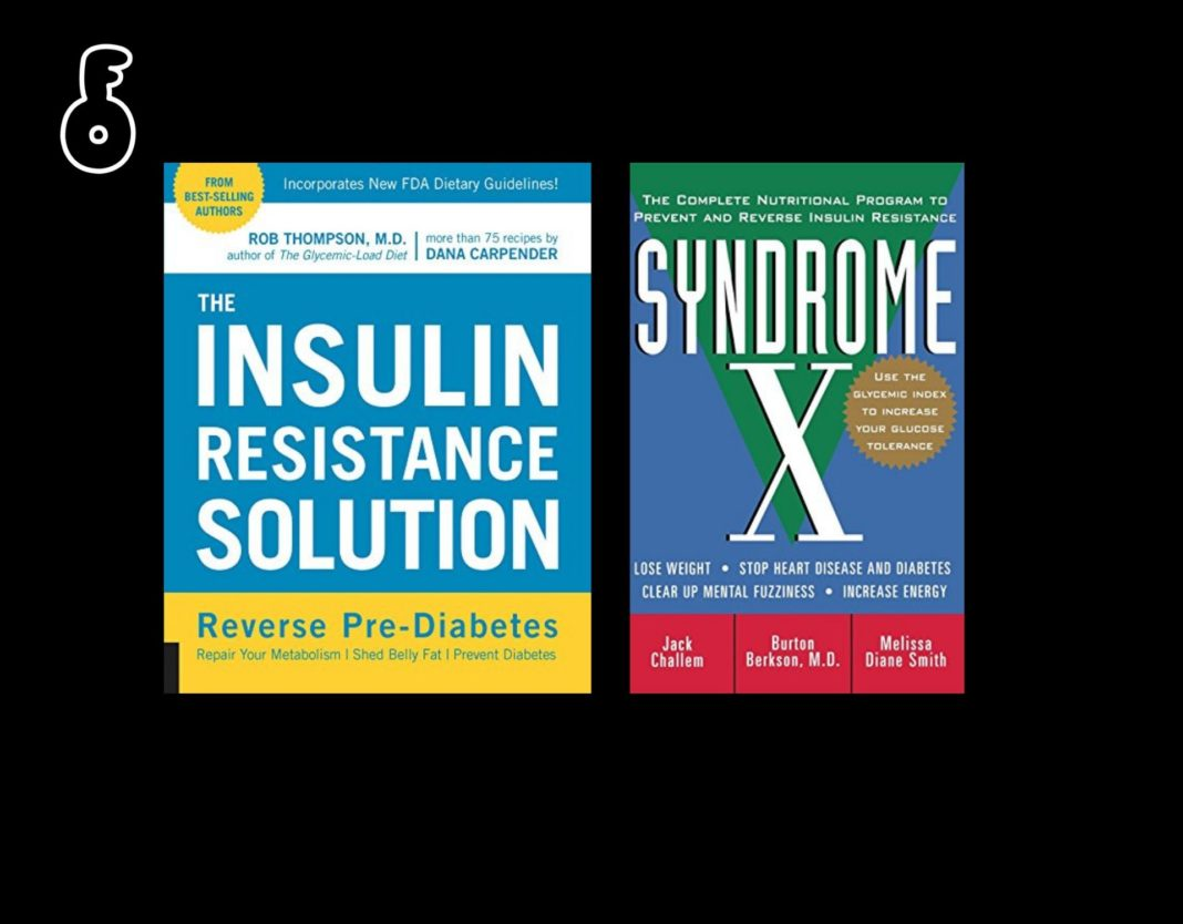the Insulin Resistance Solution and Syndrome X Book Review