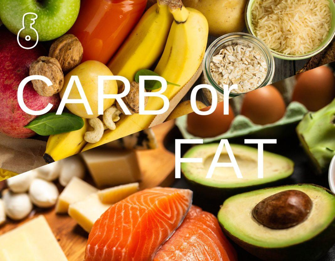 คาร์โบไฮเดรต กับ ไขมัน อะไรทำให้อ้วนได้มากกว่ากัน
