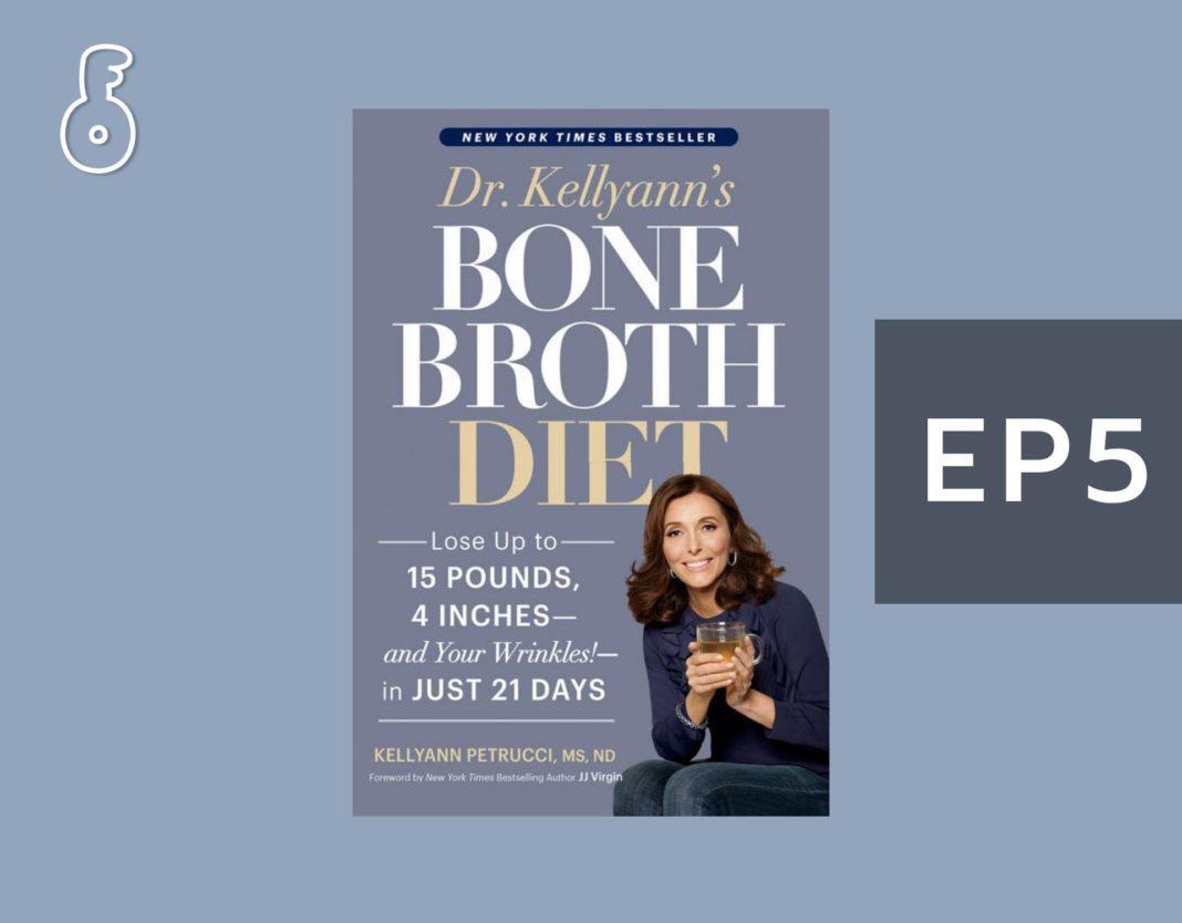 Bone Broth มหัศจรรย์ของเหลวสีทอง (ตอนที่ 5)