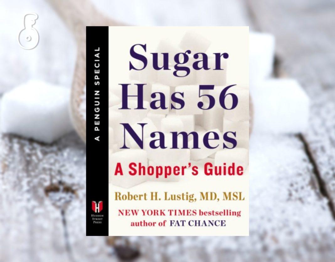 น้ำตาล มี 56 ชื่อ