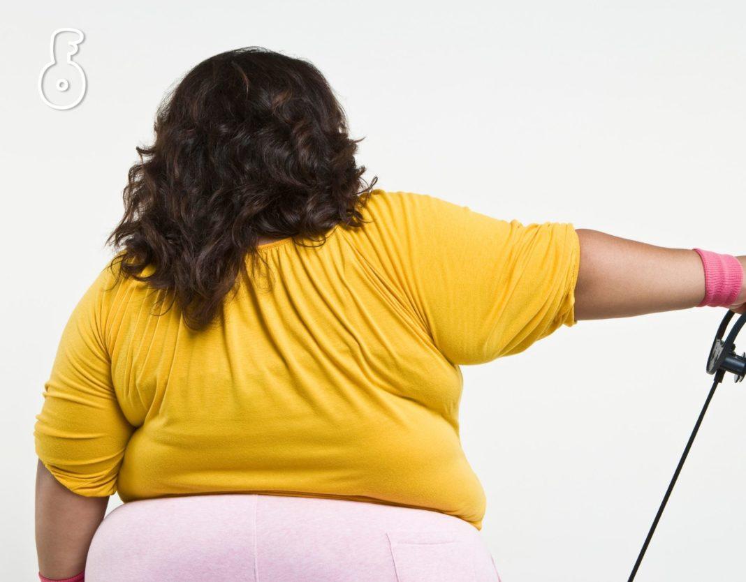 คนอ้วนสุขภาพดี ไม่มีจริง
