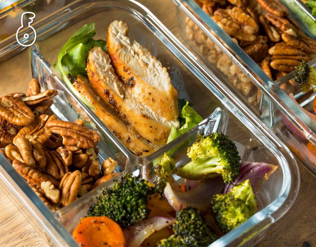 ลำดับการกินสารอาหาร แต่ละตัวมีผลดีต่อสุขภาพโดยรวม