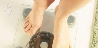 น้ำหนักหยุดนิ่ง ทำอย่างไรดี