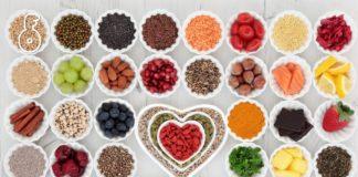 10 สารอาหารเพื่อความมีอายุยืนยาวอย่างมีสุขภาพดี (ตอนที่ 1)