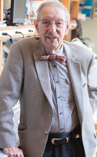Prof.Bruce N Ames