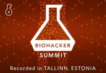 Biohacker Summit 2018