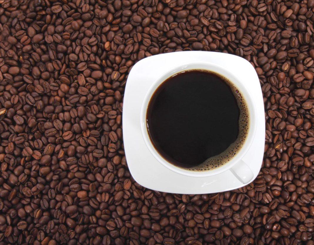 ภาพประกอบบทความกาแฟดำเพิ่มคีโตนในเลือด