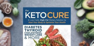 The Keto Cure : A Low Carb High-Fat Dietary Solution to Heal Your Body & Optimize Your Health (ตอนที่ 3)