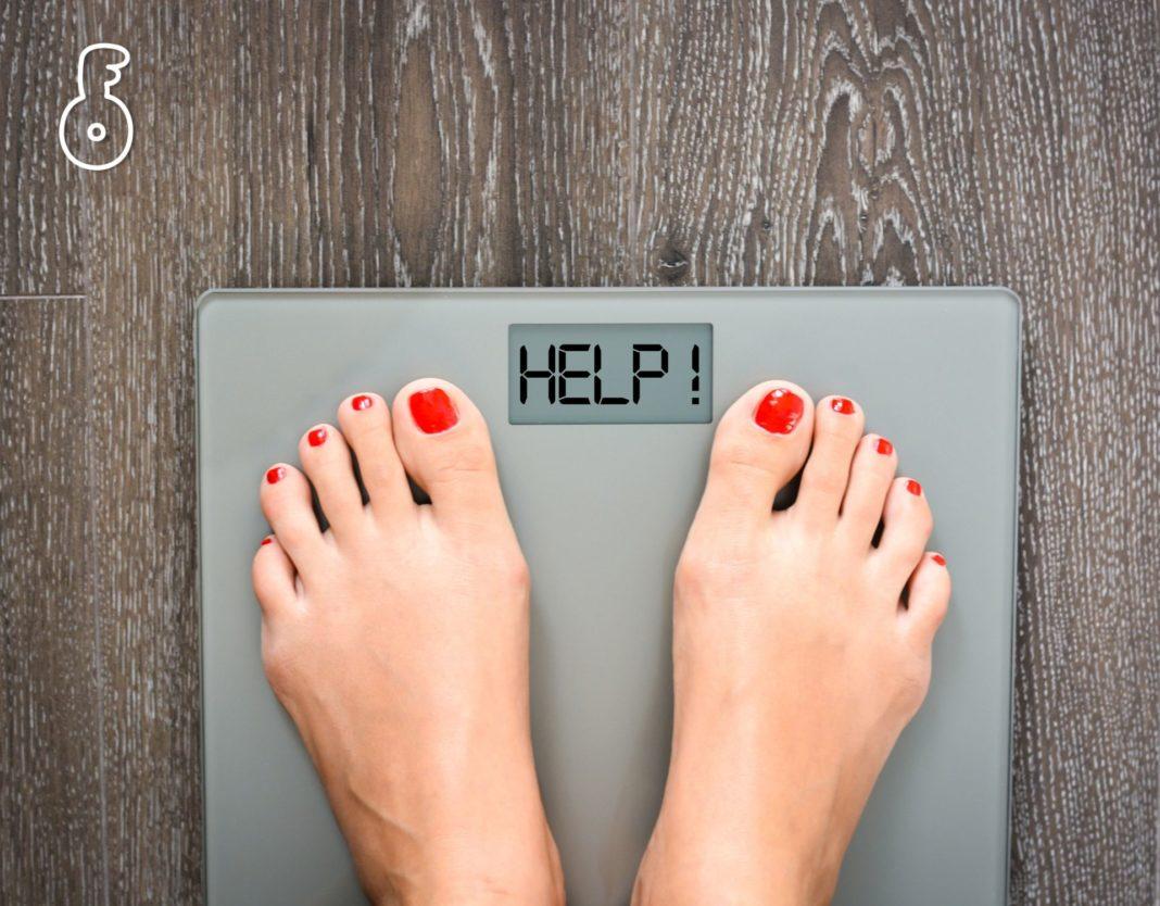 ทำไมน้ำหนักคุณจึงหยุดนิ่ง(ตอนที่ 2)