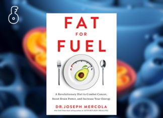 Fat For Fuel : A Revolutionary Diet to Combat Cancer, Boost Brain Power, and Increase Your Energy (ตอนที่ 1)
