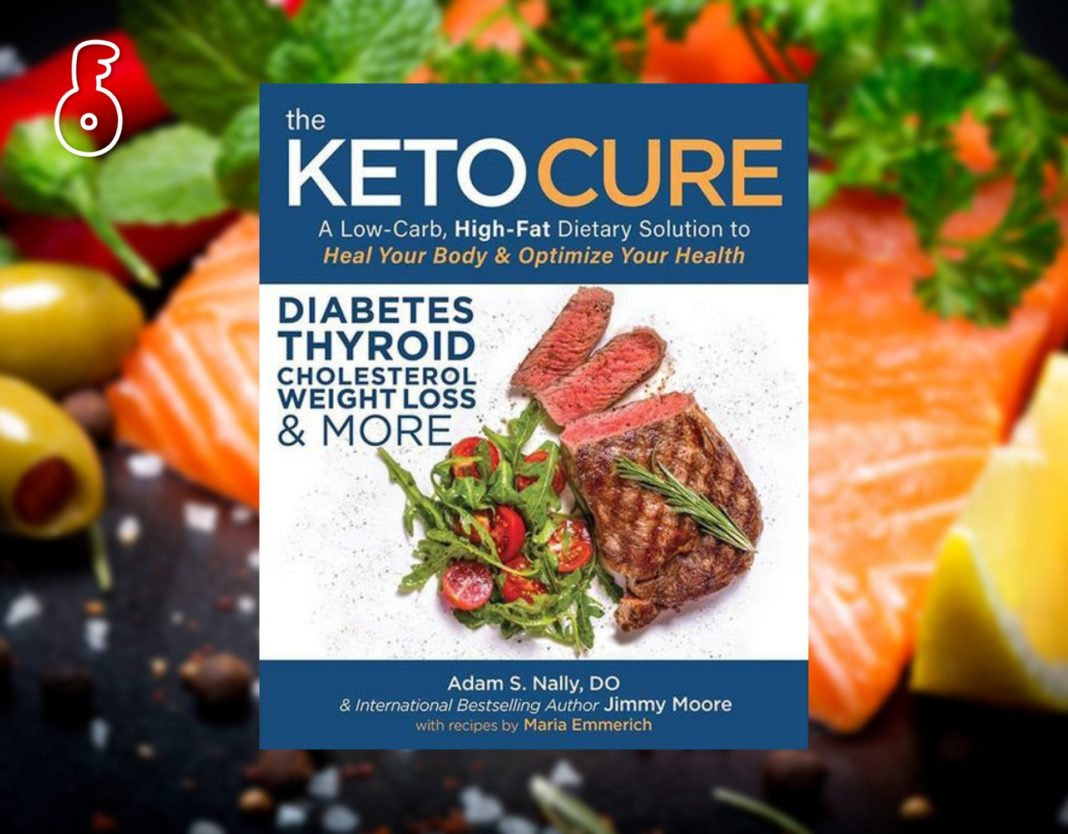 Ketocure book review