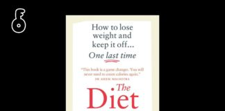 The Diet fix : How to lose weight and keep it off one last time