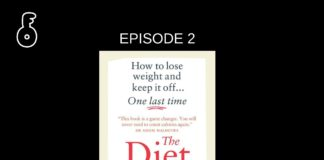 The Diet fix : How to lose weight and keep it off one last time (ตอนที่ 2)