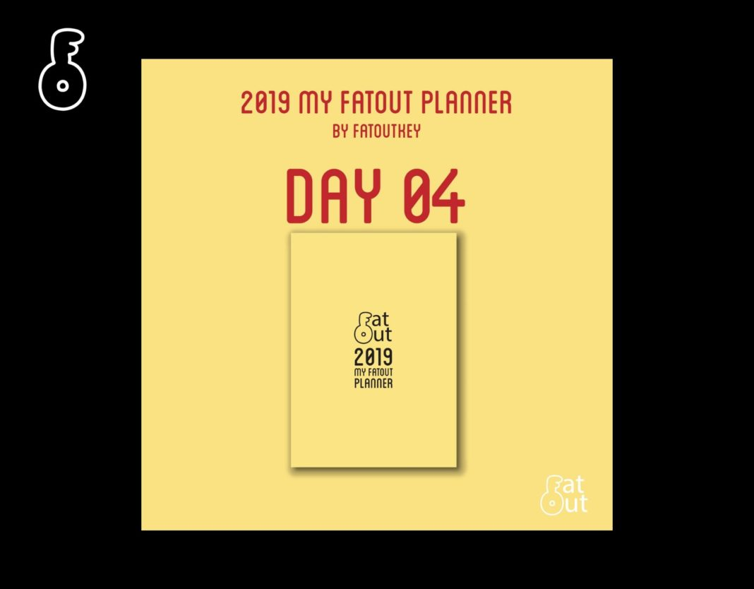Day04 2019 My Fatout Planner