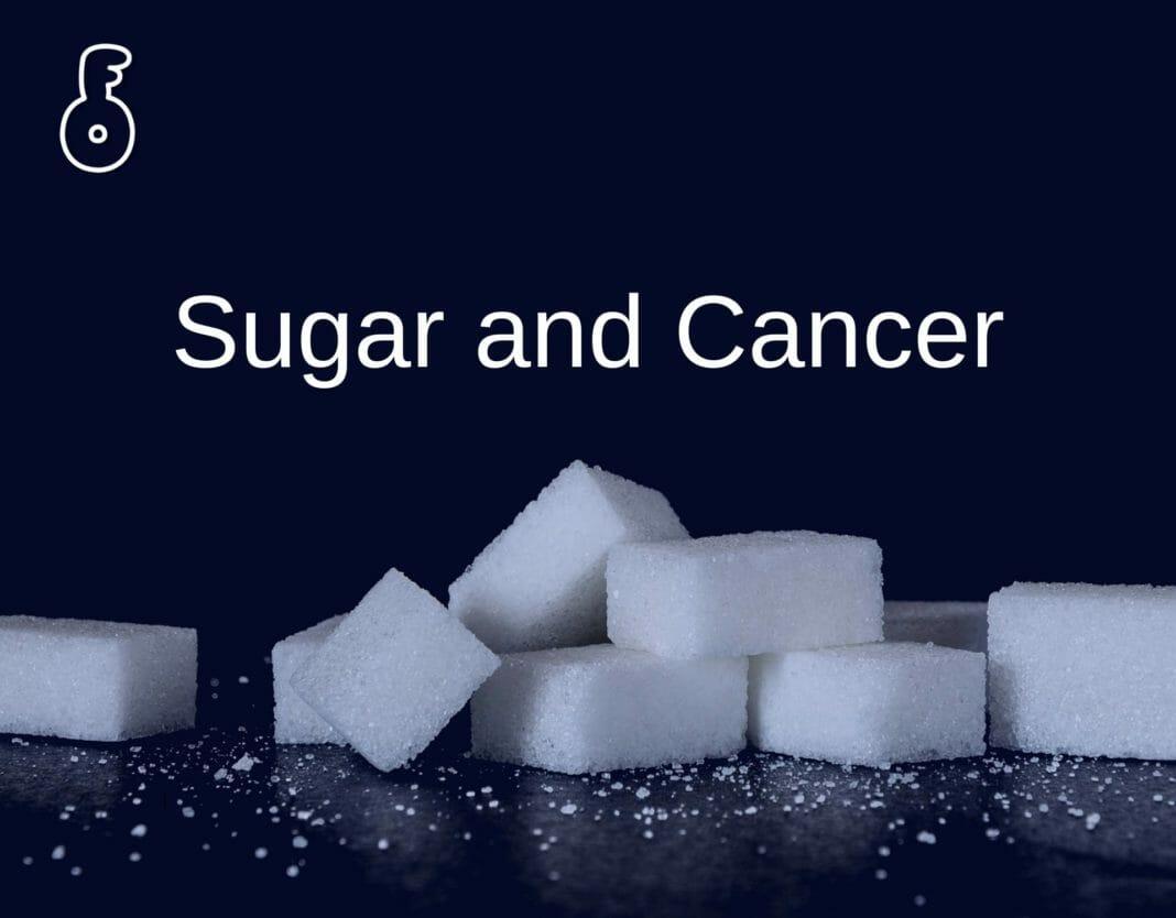 มะเร็งกับน้ำตาล : ความเกี่ยวพันที่ไม่ควรมองข้าม