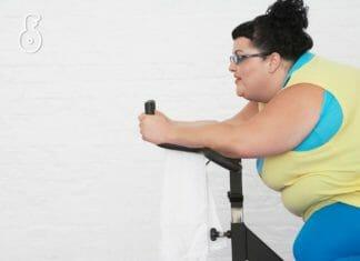 การออกกำลังกายไม่ช่วยลดน้ำหนักมากอย่างที่คิด