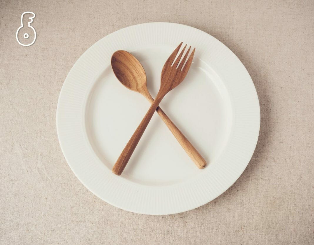 The 5 Stages of Intermittent and Prolonged Fasting (ตอนที่ 1)