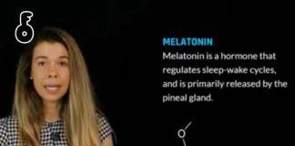 เมลาโทนินเกี่ยวข้องอย่างไรกับการมีระดับน้ำตาลในเลือดสูงกว่าปรกติ เมื่อชอบรับประทานอาหารมื้อดึก