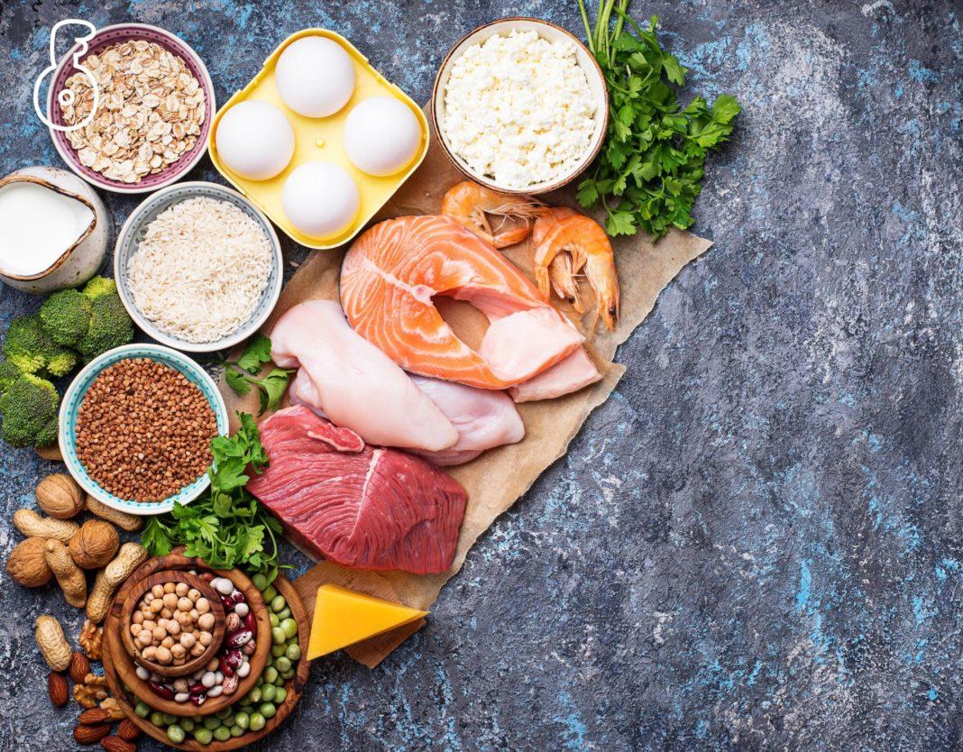 5 ข้อเท็จจริง ที่เราไม่เคยรู้มาก่อนเกี่ยวกับโปรตีน (ตอนที่ 1)