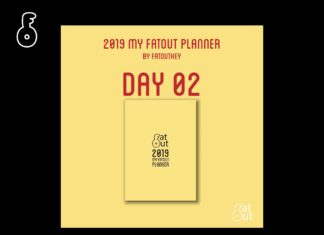 Day02 2019 My Fatout Planner
