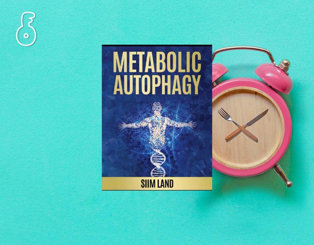 Metabolic Autophagy (ตอนที่ 9) - AMPK