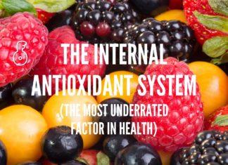 ระบบต้านอนุมูลอิสระ ภายในร่างกาย : ระบบที่ถูกประเมินความสำคัญต่อสุขภาพต่ำกว่าความเป็นจริง