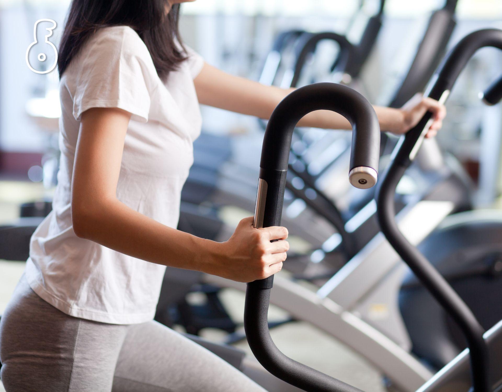 การออกกำลังกายและการหมุนเวียนไขมัน